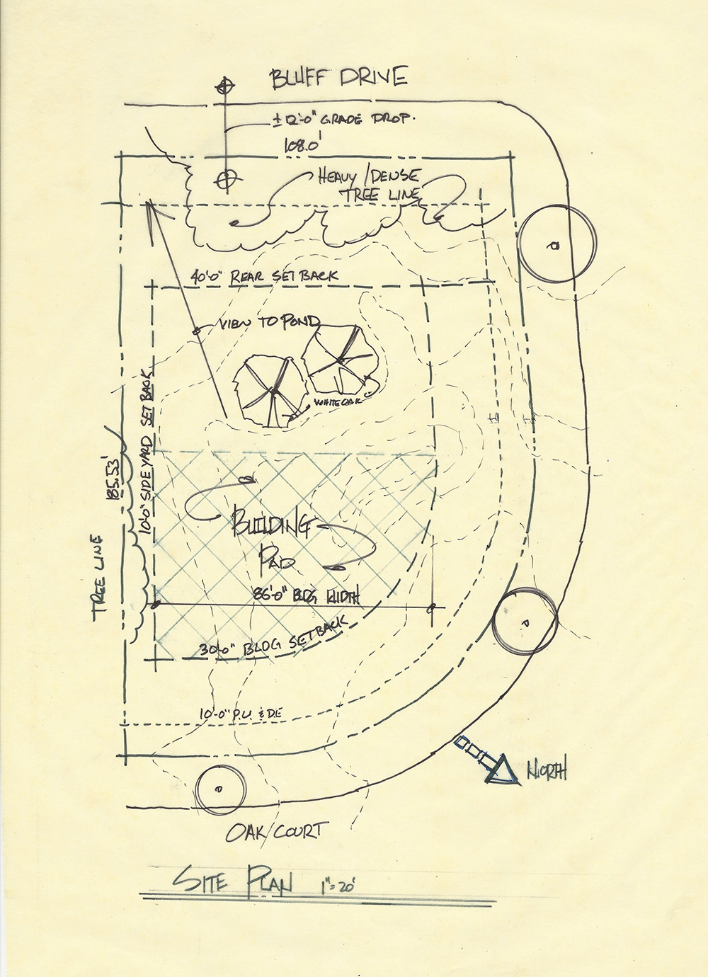 Michael-Buss-Architects 18042_Site-Plan-Sketch