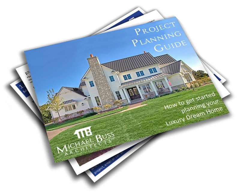 Michael Buss Architects Project Planning Guide