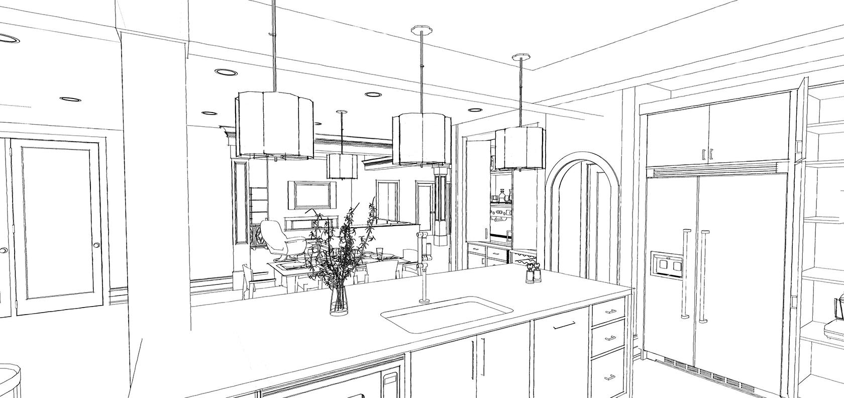 Michael-Buss-Architects 18025- Kitchen