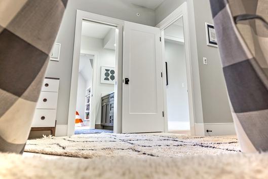 Michael Buss Architect Carpet